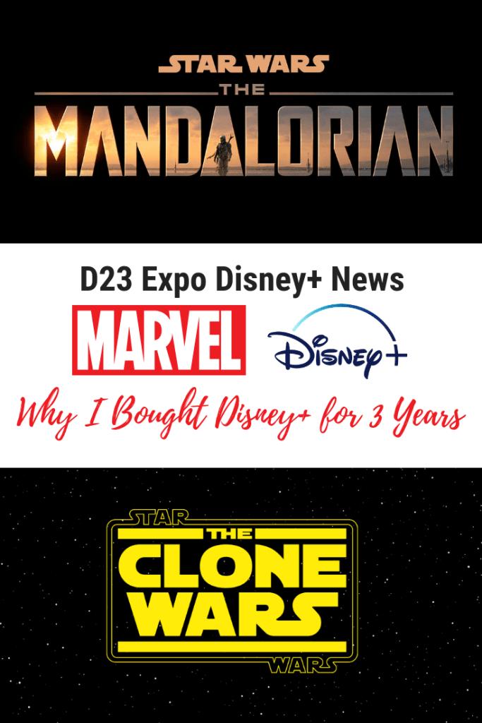 Disney Plus movies