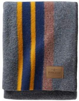 Pendleton Unisex Yakima Camp Throw Blanket