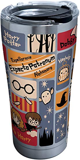 Tervis Harry Potter Insulated Tumbler 20 oz