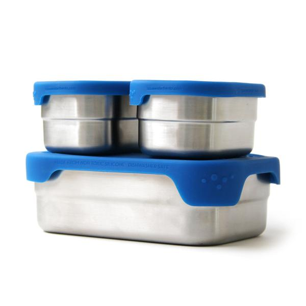 Splash Box and Pods Set
