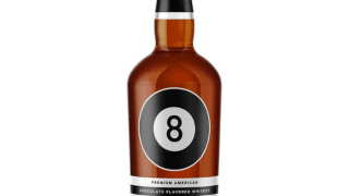 8-Ball Whiskey