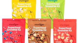Everipe Superfood Smoothie Kit