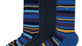 Module High-Performance Dress Socks