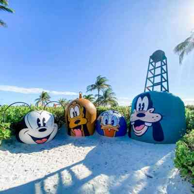 Best Disney Cruise Line Photos to Take on Castaway Cay