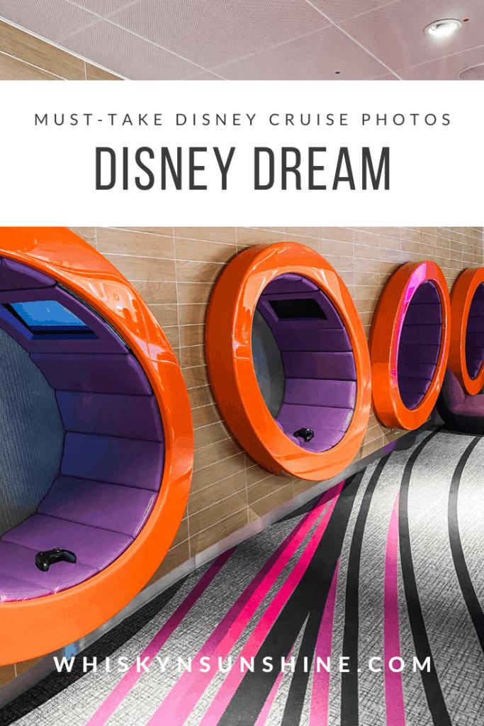 must take photos disney cruise line disney dream 1