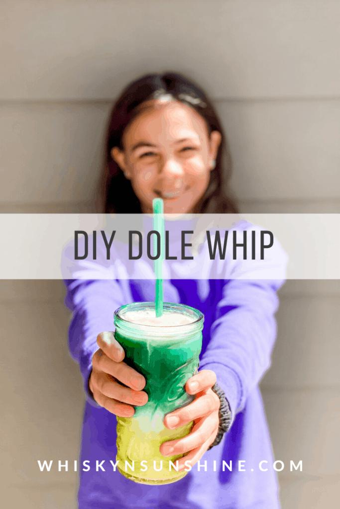 DIY Dole Whip