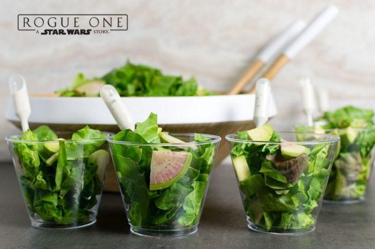 Erso Homestead Salad
