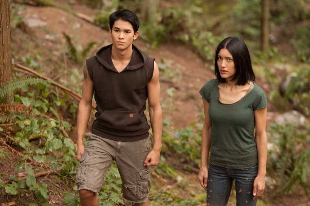 leah clearwater twilight