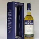 Berry's Own Selection Auchroisk 1991 21 Years Old v2