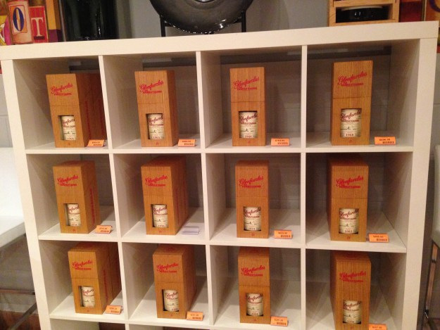 Glenfarclas Family Cask Collection