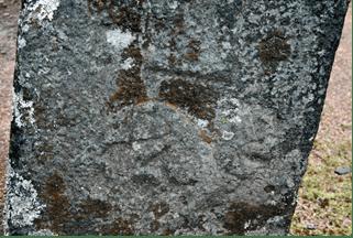 Pictish Stone 3