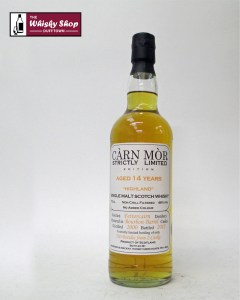 Strictly Limited Fettercairn 14