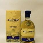 Kilchoman 100 Islay 2015
