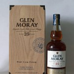 Glen Moray 25 Years Old Port Cask Finish