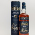 Benriach 20 Years Old