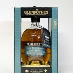 Glenrothes The Wine Merchant's Collection 1992 23 Years Old Rum