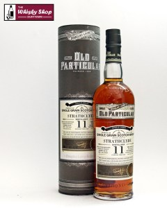 Old Particular Strathclyde 2005 11 Years Old