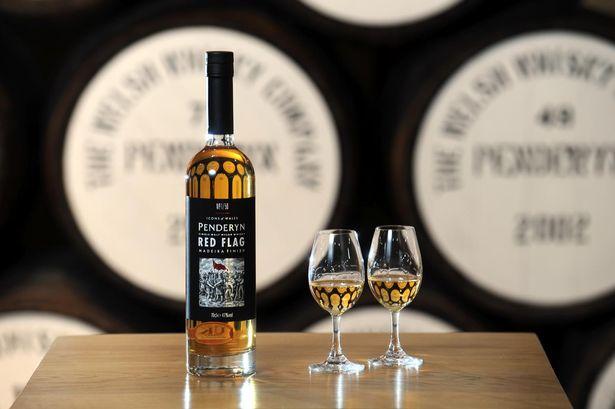 Image result for penderyn distillery