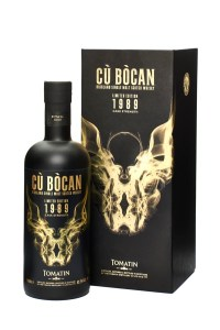 Cù Bòcan 1989 Limited Edition