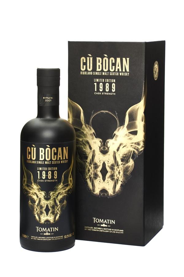 Cù Bòcan 1989 Limited Edition