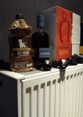 Mackmyra Tasting Line-Up