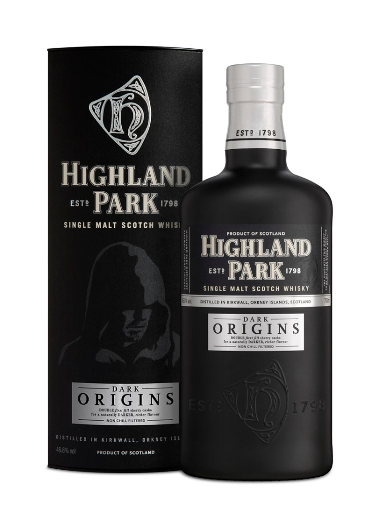 Higland Park Dark Origins