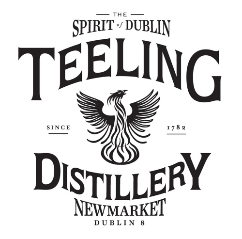 Teeling Whiskey Distillery Logo