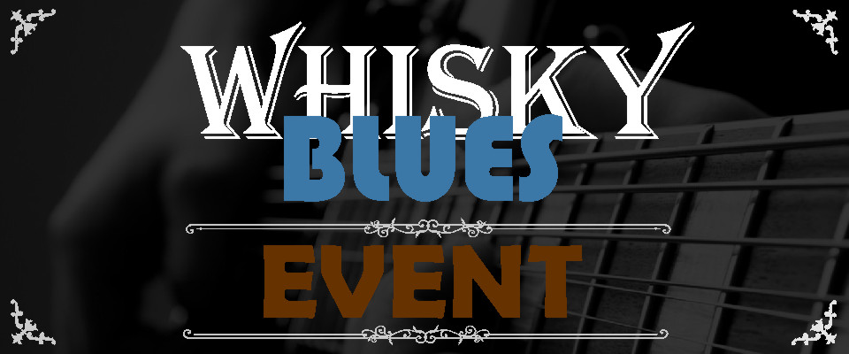 Whisky and Blues Wijchen