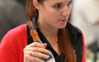 Lucie Stroesser - The Arran Distillery