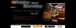Whisky on a Sunday 2014