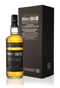 BenRiach 10th Anniversary