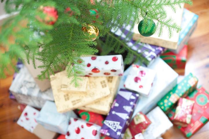Christmas Bounty ... image courtesy of christmasstockimages.com