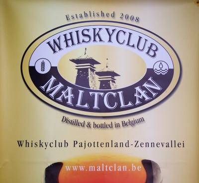 6e Maltclan Whiskyfestival