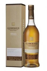 Glenmorangie Tusail Bottle & Carton