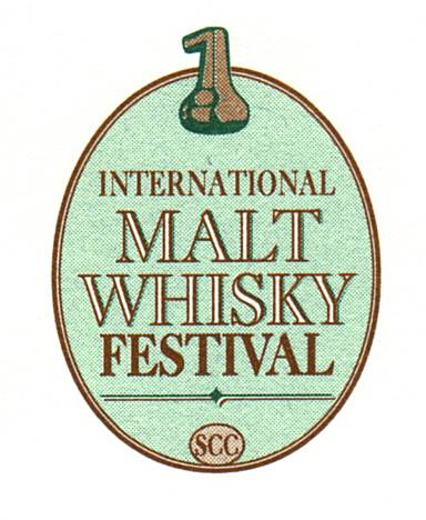 International Malt Whisky Festival in Gent