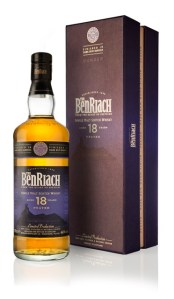 BenRiach Dunder Peated 18YO Dark Rum Finish