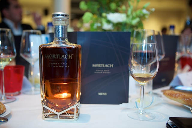 "Mortlach ""The Beast of Dufftown"" pers event"