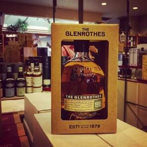 Goede redenen om bij de lokale whisky shop te winkelen