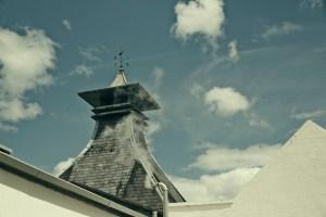 Craigellachie 21 - Distillery Weather vane