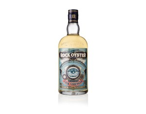 Rock Oyster Cask Strength Limited Edition - Fles