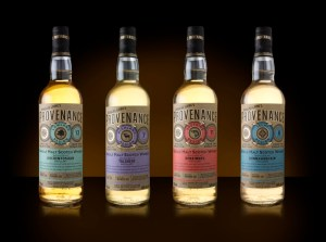 Provenance Single Casks