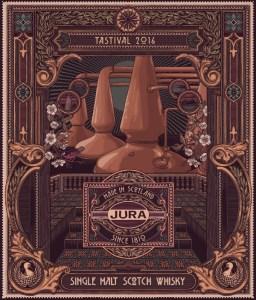 Jura Tastival 2016 met de eerste crowd sourced verpakking