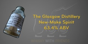 Glasgow Distillery - New Make