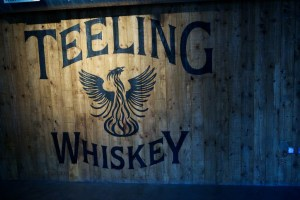 Visit Teeling Whiskey Distillery