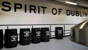 Teeling Whiskey Distillery Visti