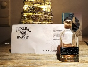 Teeling Vintage Reserve Collection 24 Years Old