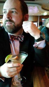The Whisky Guy - Ari Shapiro