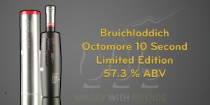 Octomore 10 Second Limited Edition
