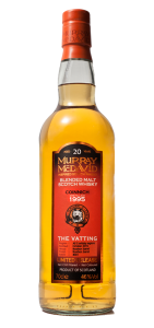 Murray McDavid - Coinnich - 20 Years Old Blended Malt