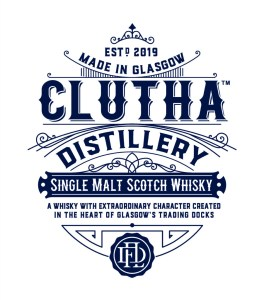 Clutha Distillery Logo